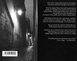 "Back cover ""Paris Twilight Walks"""