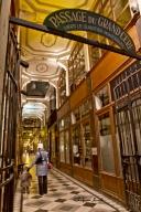 Passage du Grand Cerf