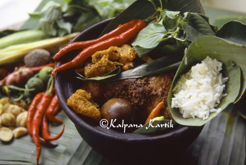 Yogyakarta Delights …