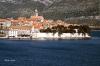 The island of Korkula Croatia