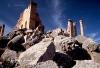Ruins of the ancient Greco-Roman city of Jerash