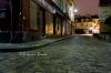 Romantic alleys of Montmartre