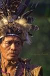 A Dayak Benuaq  East Kalimantan (Borneo)
