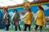 Music and dances performed by the Tibetan community of France