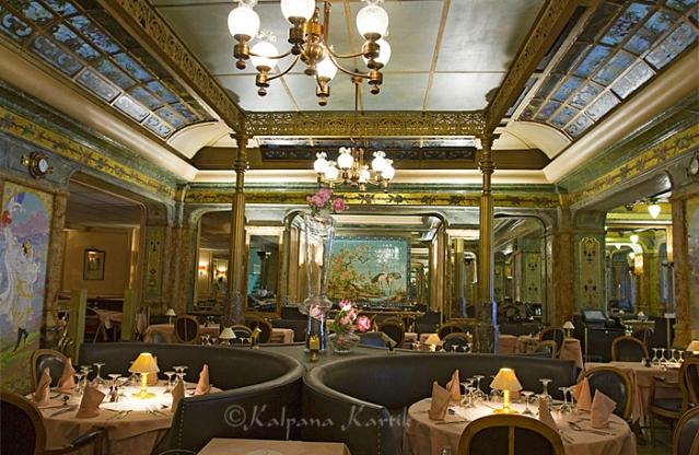 The Brasserie Mollard