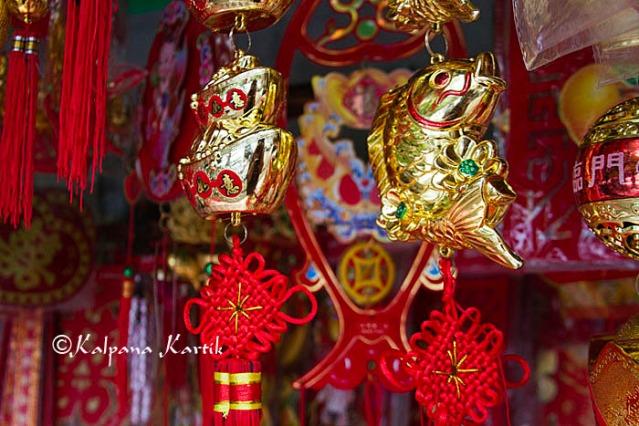 Chinese New Year Chinatown Jakarta