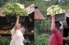 Vegetables sellers