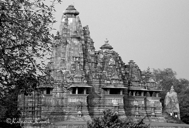 Temple of Khajuraho