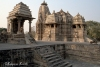 Temple of Khajuraho Madya Pradesh India