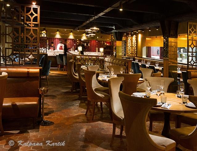Manko restaurant