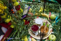 Offerings for Lord Ganesh