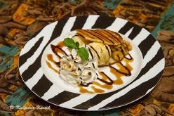 Bamba's pancake