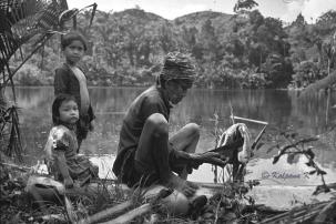 Baduy people, Banten West Java