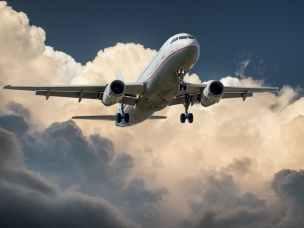 aircraft-jet-landing-cloud-46148 - Copy