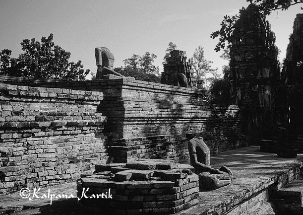 Ayuthaya The Lost City of Siam…